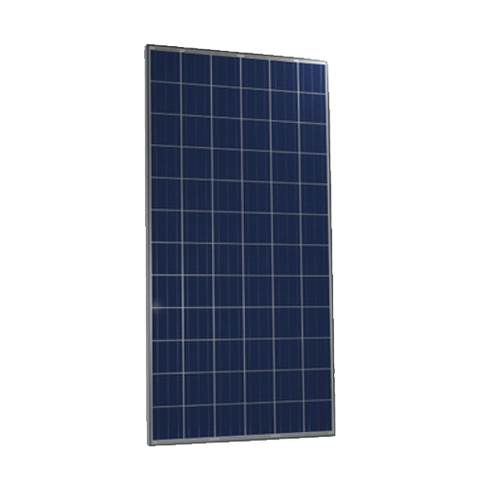 330W Poly Crystalline Solar Panels
