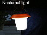 Portable Solar Lantern Light