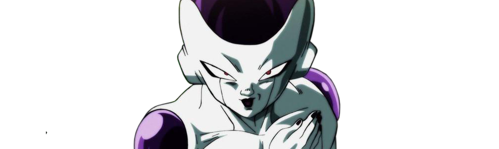 golden freeza blog 1