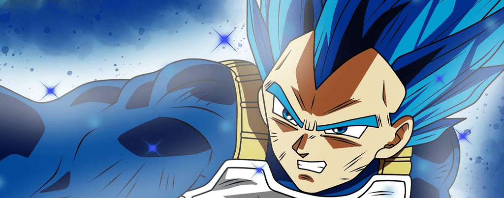 imagen do vegeta ssj blue evolucao blog