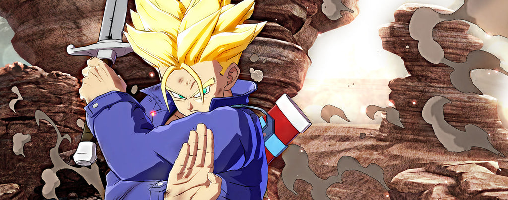aparencia do trunks