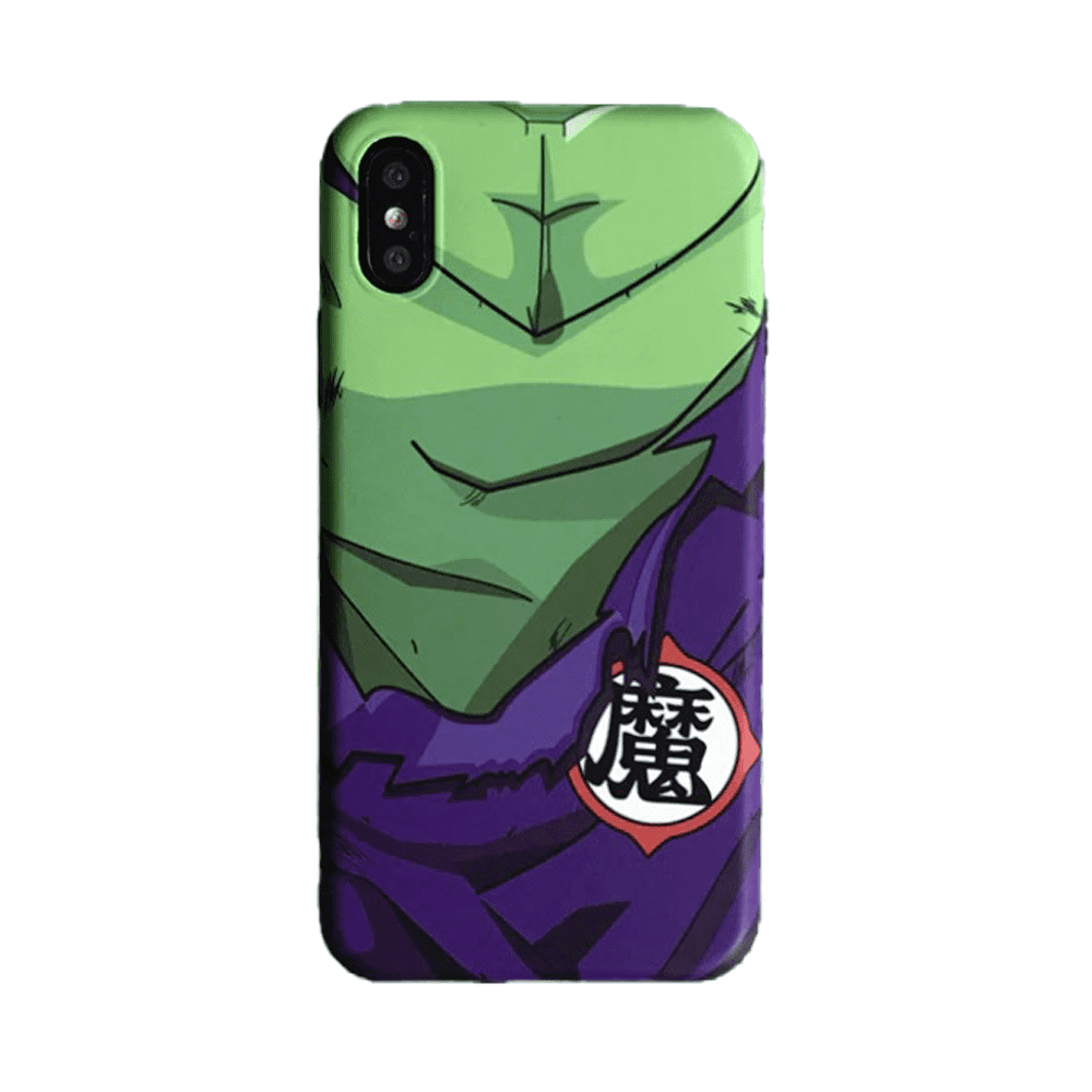 capa dragon ball iphone piccolo imagem