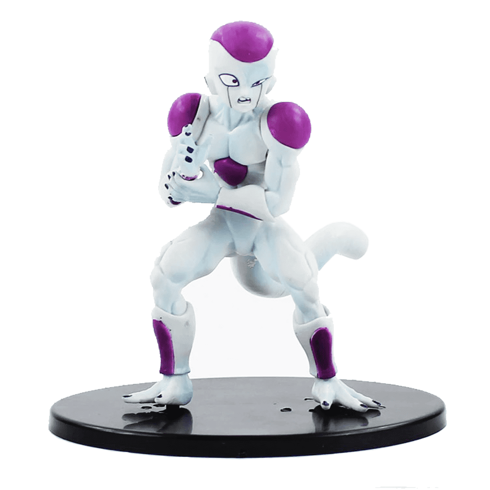 figura dragon ball freeza final imagem