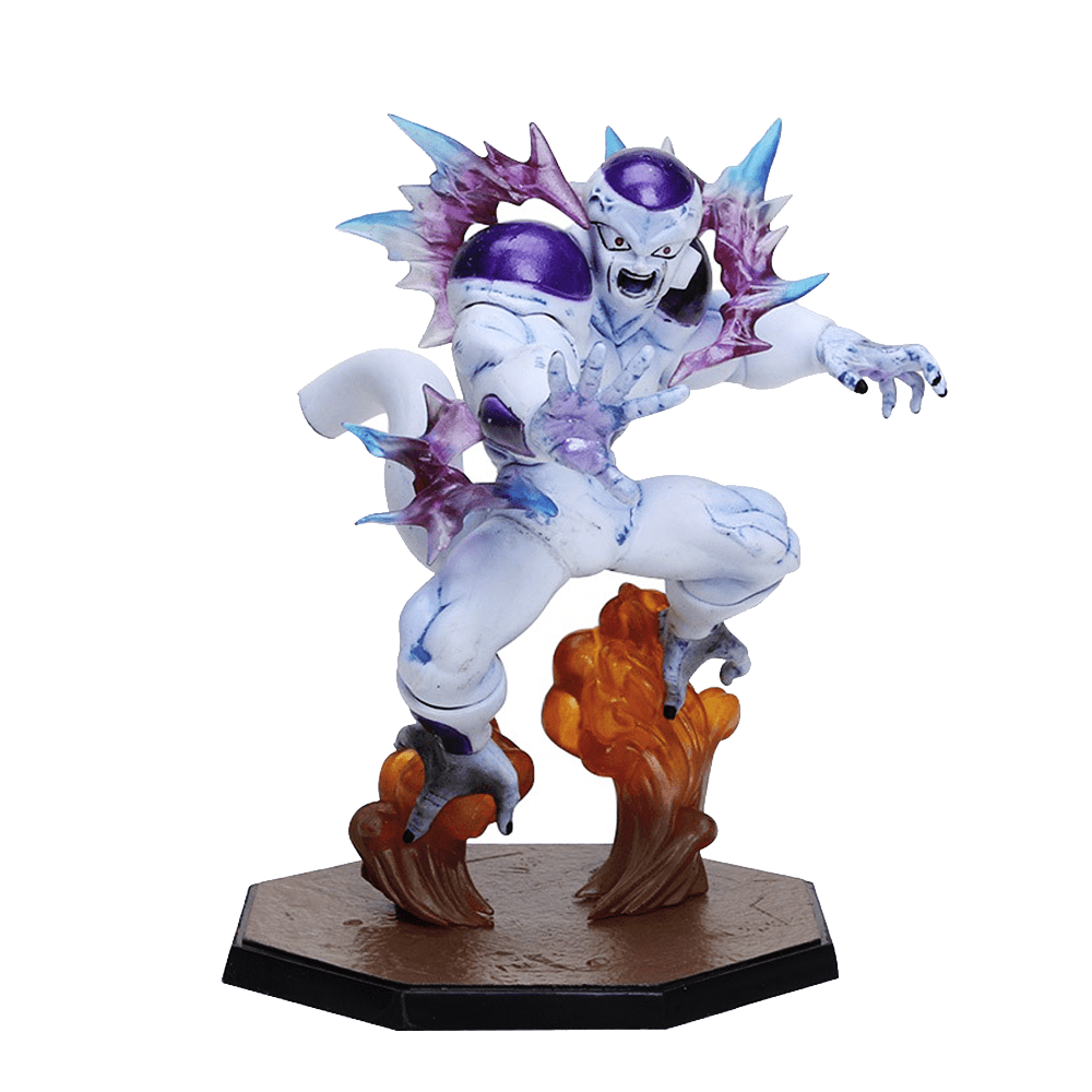 figura dragon ball freeza ultime imagem