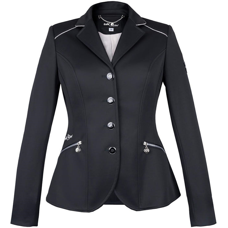 Fair Play Show Jacket TIFFANY Black
