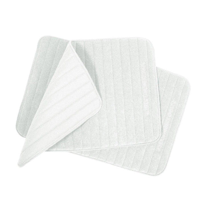 Schockemohle Quick Dry Light Bandage Linings Big, White