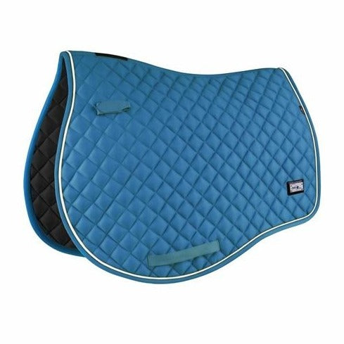 Fair Play Jump Saddle Pad AMBER 2.0 Light Blue FULL