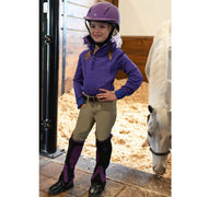 Ovation Bellissima Knee Patch Jod- Child's