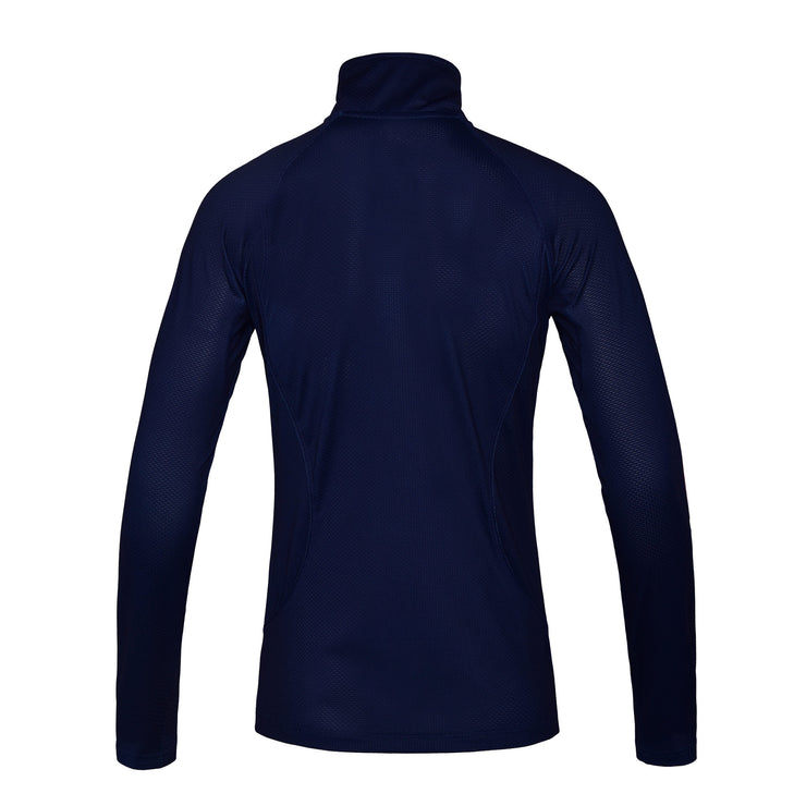 Kingsland Janki Ladies Training Shirt, Navy Blazer