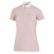 Schockemöhle Coco Style Ladies Show Shirt, Rose