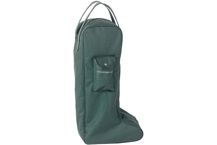 Centaur® Tall Boot Carry Bag, Green