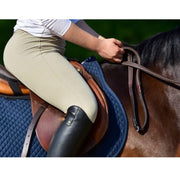 "ThinLine English Reins 54""-Stud End"