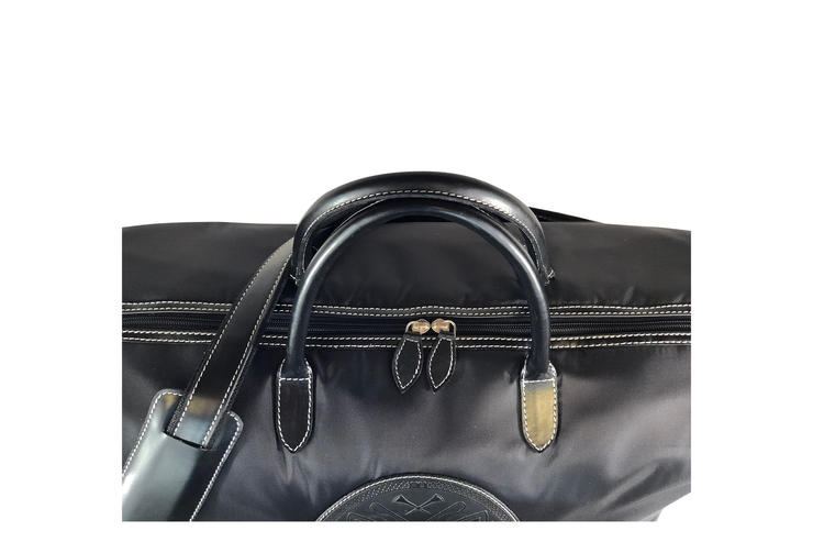 Tucker Tweed The Tryon Travel Overnight: Signature Collection