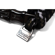 Cavallo Hesta Lead Rope with Panic Hook, Black, One Size