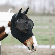 Kentucky Horsewear Fly Mask Slim Fit