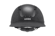 Uvex Suxxeed Luxury Lady, Black