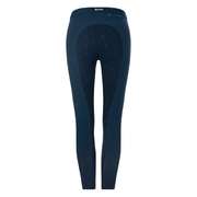 Cavallo Caja Full Grip Breeches, Dark Blue