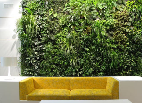 GroVert Vertical Garden Panels BG8