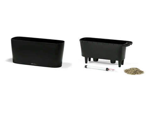 Lechuza Windowsill system sub-irrigated planter