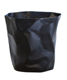 Essey Bin Bin Wastebasket in Black
