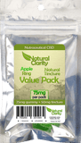 apple natural value pack