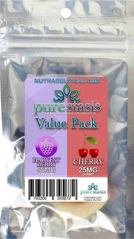 PureStasis Value Pack