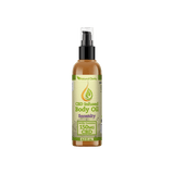 CBD Massage Oil
