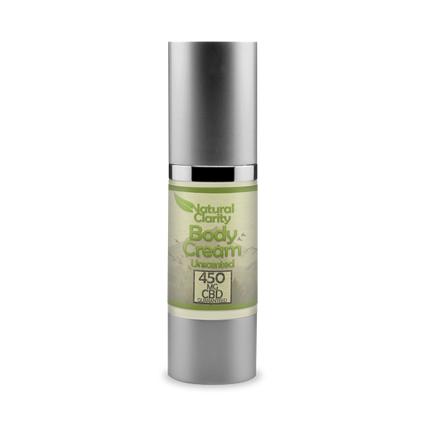 Natural Clarity Body Lotion