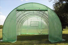 Greenhouse 20'x10' (B2) - Round Top Walk-in Nursery