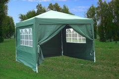 CS 10'x10' Green - Pop Up Tent