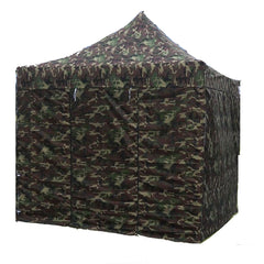 D/S Model 10'x10' - Pop Up Tent Canopy Shelter Shade with Weight Bags and Storage Bag