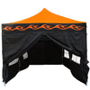 D/W Model 10'x20' - Pop Up Tent Canopy Shelter Shade with Weight Bags and Storage Bag