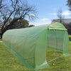 Greenhouse 26'x10' (B2) - Round Top Walk-in Nursery