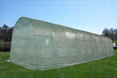 Greenhouse 33'x13' - Walk-in Nursery