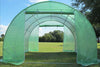 Greenhouse 10'x10' (B2) - Round Top Walk In Nursery