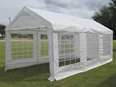 PE Party Tent 20'x10' - CP002S