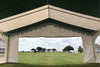 Heavy Duty Wedding Party Canopy Shelter - Color Tents - 32'x16' PVC Tent