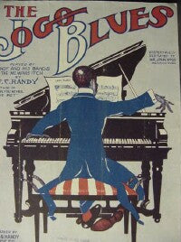 WC Handy (Arr. Blutman) - Jogo Blues