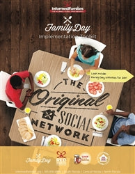 Family Days Campaign Toolkit