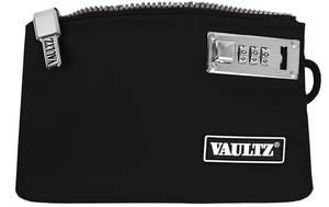 Vaultz - Locking Medicine Pouch [Pack of 3]
