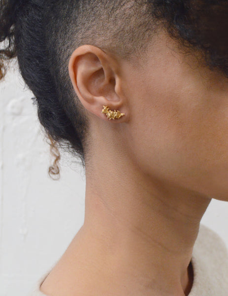 Lepto Earrings | More Options