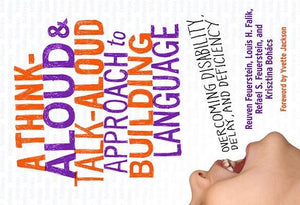 A Think - Aloud and Talk - Aloud Approach to Building Language