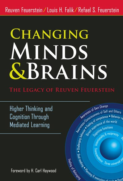 Changing Minds and Brains
