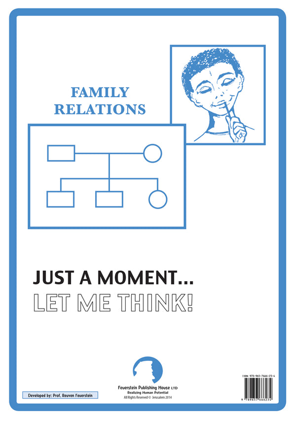 Student : Family Relations