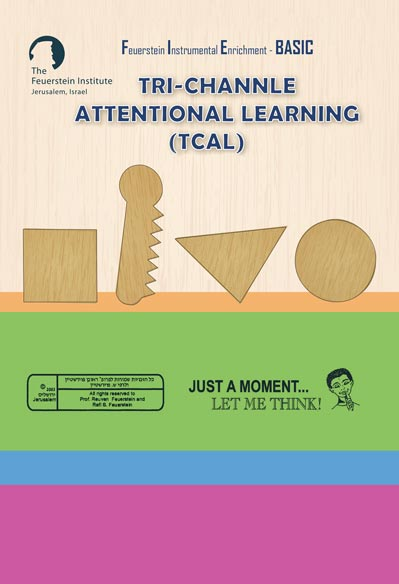 Tri-Channel Attentional Learning