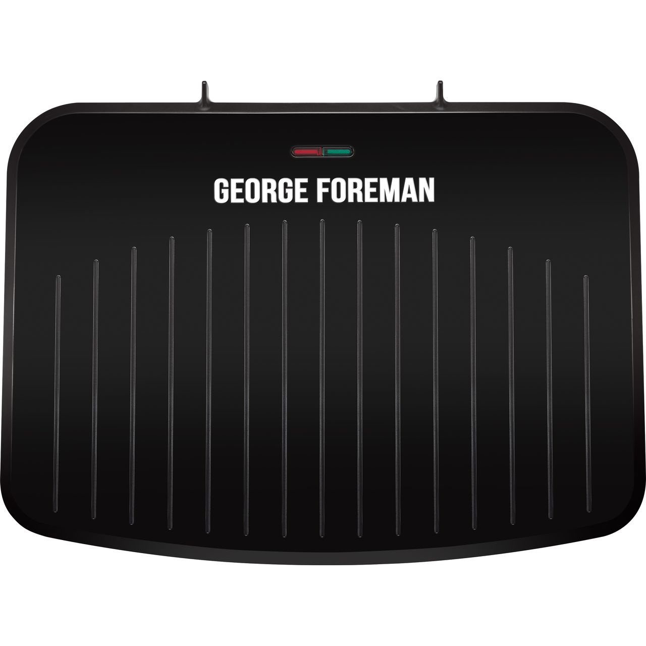 George Foreman Large Fit Health Grill - Black | 25820