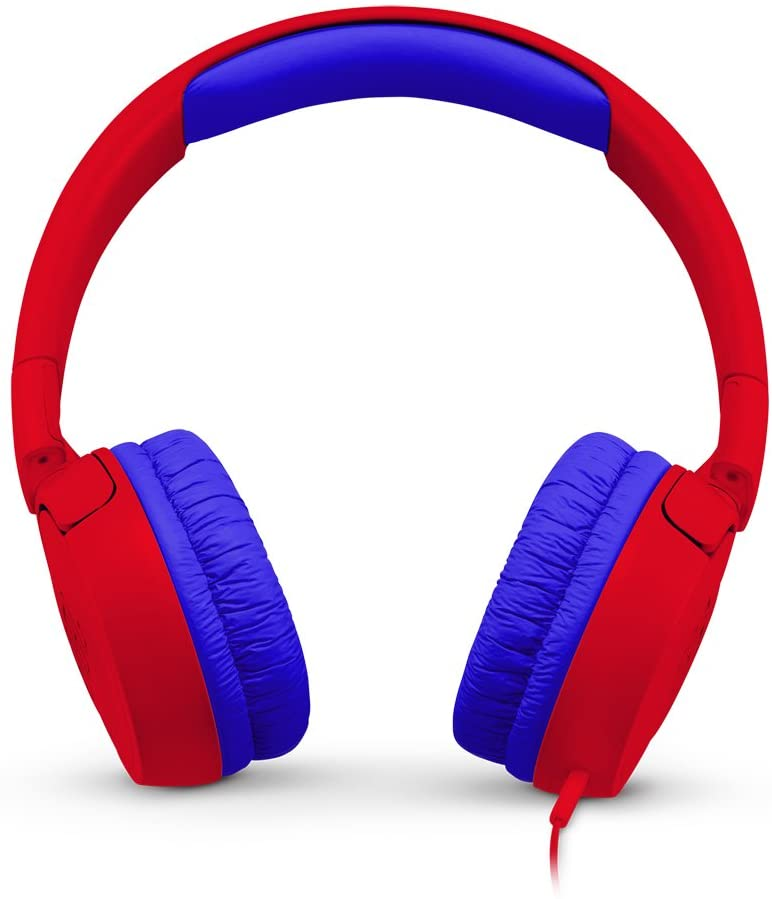 JBL Kids On-Ear Bluetooth Headphones | JR300