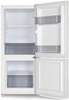 Powerpoint 60/40 Smart Frost Fridge Freezer, White | P64864MSFW