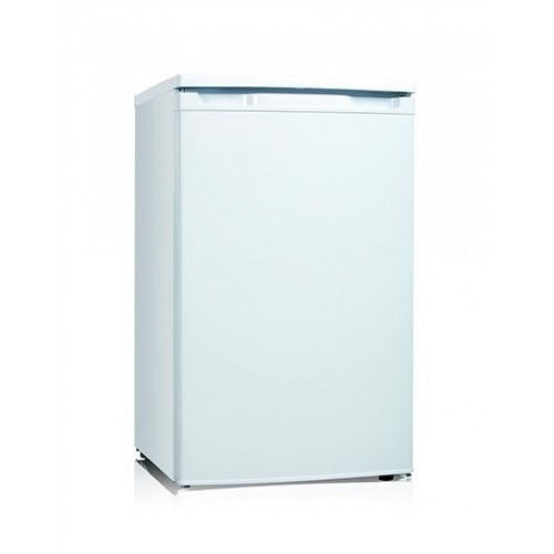 Powerpoint 68L 50CM Under Counter Freezer, White | P125FMDW