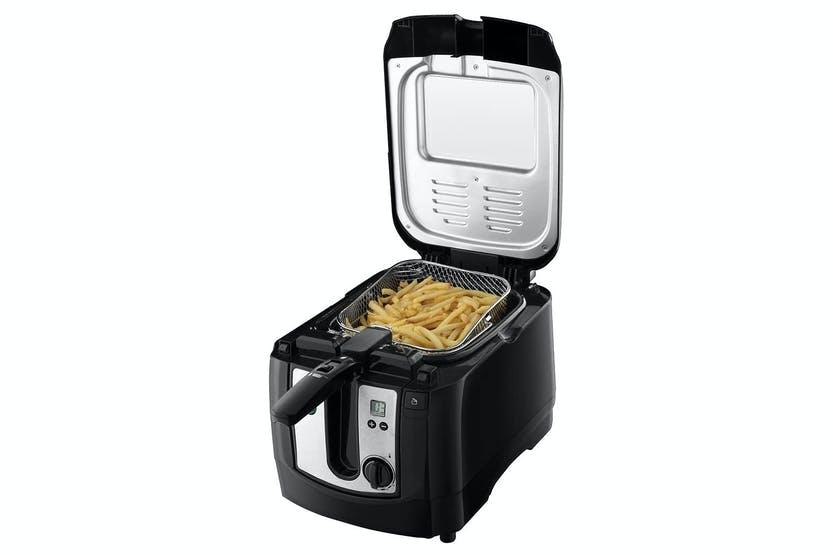 Russell Hobbs 3.3L Digital Deep Fryer, Black | 24580